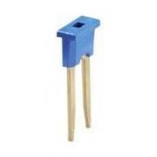 2-полюсный шинный соединитель 4,6мм для розеток Push-in серии 48,4C,58