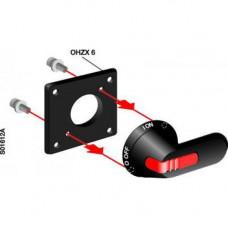 Адаптер монтажный OHZX6