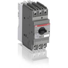 Автоматичатель выключеский MS165-32 75кА с регулир. тепловой защитой 23А-32А Класс тепл. расцепит. 10