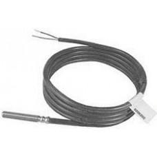 Датчик температуры кабельный,  LG-Ni 1000,  -30…+130 ºС, силиконовый кабель