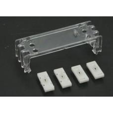 Крышка пломбируемая прозрачная COV.01 для реле CM-S