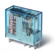 Миниатюрное универсальное электромеханическое реле;  1CO 16A;  катушка 24В DC (чувствит.); упаковка 10шт.