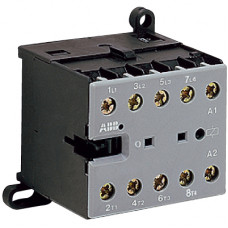 Миниконтактор B7-30-10 12A (400В AC3) катушка 230В АС