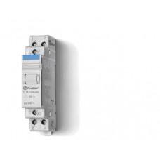 Модульный контактор; 1NO 20А;  катушка 48В DС