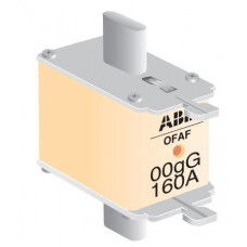 Предохранитель OFAF000H32 32A тип gG размер000, до 500В
