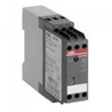 Реле контроля CM-PVS.41S без контр нуля, Umin/Umax=3x300-380В/420- 500BAC, обрыв, чередование, tрег =0-30с, 2ПК, винтовые клеммы