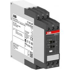 Реле времени CT-ARS.11S (задержка на откл.) 24-240B AC/DC без вспом. напряжения, 0,05с..10мин, 1ПК, винтовые клеммы