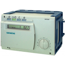 RVP340 Контроллер отопления