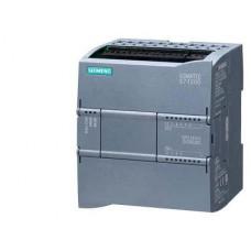 SIMATIC S7-1200, CPU 1214C, ЭЛЕКТРОННЫЙ КОМПОНЕНТ, COMPACT CPU, AC/DC/RLY, ONBOARD I/O: 14 DI 24V DC