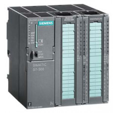 SIMATIC S7-300, CPU 314C-2 PTP COMPACT CPU WITH MPI, 24 DI/16 DO, 4AI, 2AO, 1 PT100, 4 FAST COUNTERS