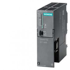 SIMATIC S7-300 CPU 315-2 PN/DP, CENTRAL PROCESSING UNIT WITH 384 KBYTE WORKING MEMORY, 1. INTERFACE