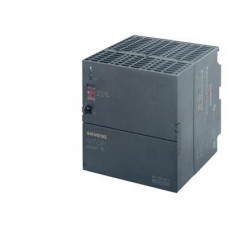 SIMATIC S7-300 TABILIZED POWER SUPPLY PS307 INPUT: 120/230 V AC OUTPUT: DC 24 V DC/10 A