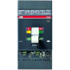 Выключатель автоматический T4N 250 PR221DS-LS/I In=100 3p F F